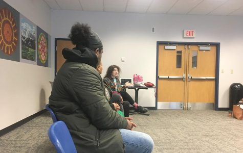 MSC educates campus on Native American culture