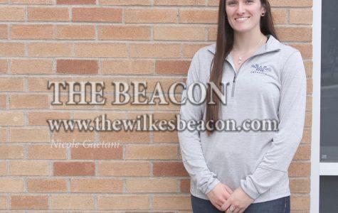 AOTW: Kyra Boccio, senior lacrosse player