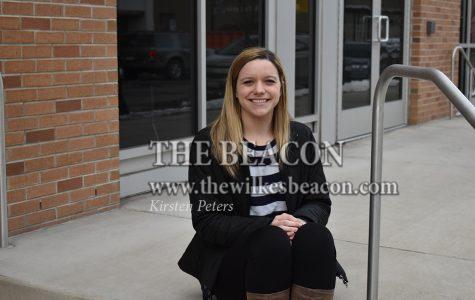 AOTW: Ashley Caster, senior basketball player