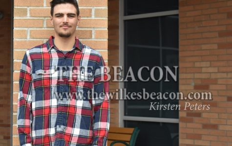AOTW: John Hibschman, freshman baseball player