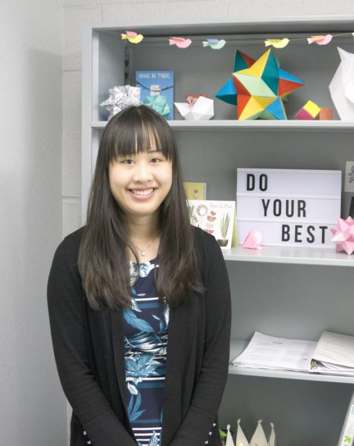 Dr. Kimmy Nguyen