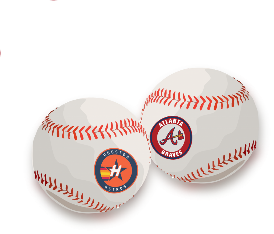 MLB: Astros and Braves; from worst to first