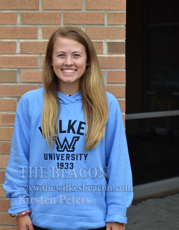 Female Athlete of the Week: Morgan Murphy, sophomore field hockey player