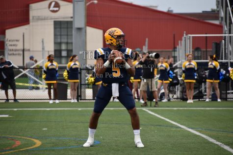 Team-first attitude leads Wilkes to first 2-0 start in 10 years