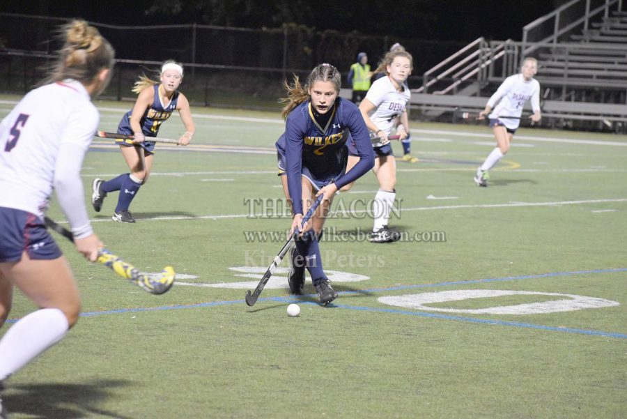 FH: Colonels fall to DeSales in Homecoming weekend opener