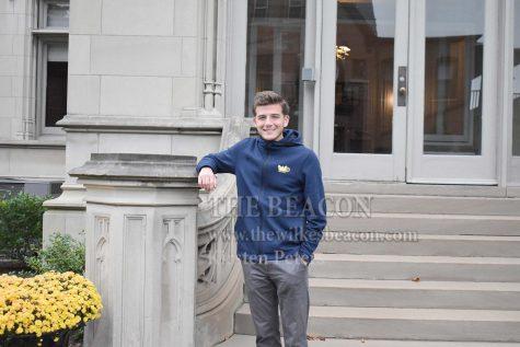 Male Athlete of the Week: Shane Henehan, junior soccer player