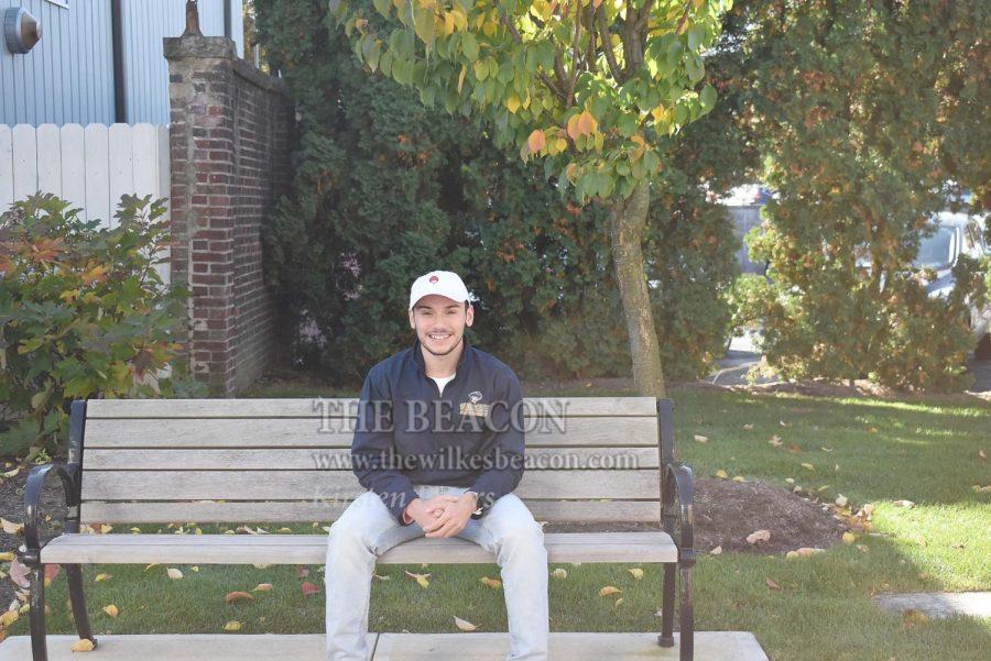 Male Athlete of the Week: Noah Molina