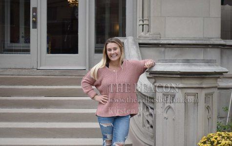 FAOTW: Lauren Baldwin, junior field hockey player