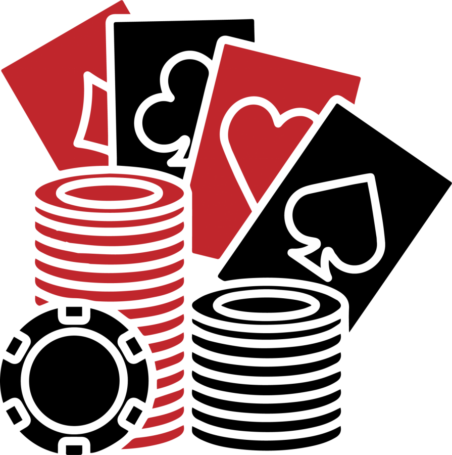 Student Government updates Casino Week events, prizes