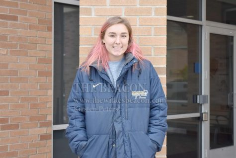 Female Athlete of the Week: Samantha Cecere, senior soccer player