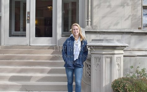Female Athlete of the Week: Jessica Egan, senior soccer player