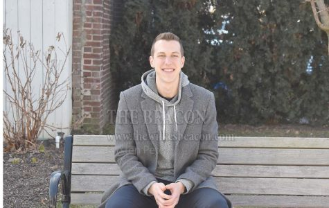 Male Athlete of the Week: Robert Pecorelli