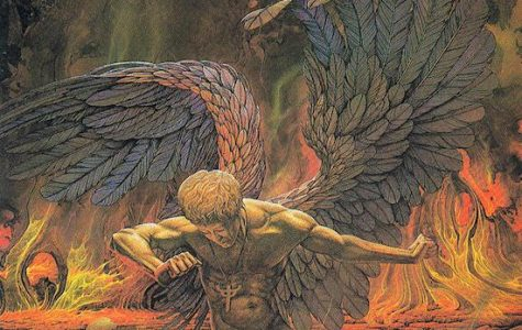 A Looking in View: Judas Priest - Sad Wings of Destiny