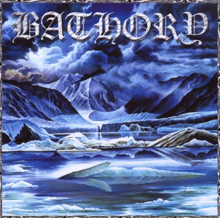 A Looking in View: Bathory - Nordland II