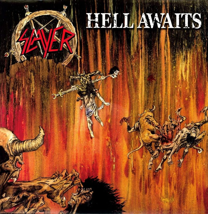 A Looking in View: Slayer - Hell Awaits