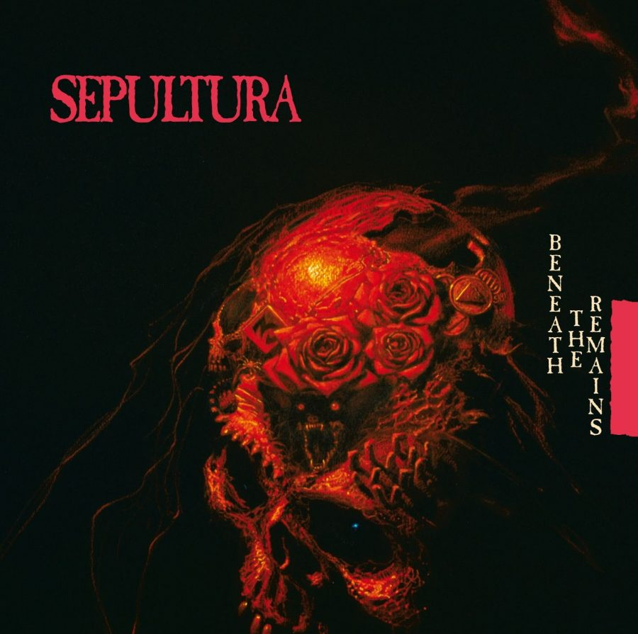 Sepultura+-+Beneath+the+Remains