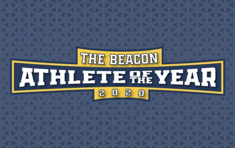 No. 8 Maddie Kelley (women's basketball/field hockey) and No. 19 Karlye Huffman (women's volleyball) will face-off in the final Twitter poll to determine the Women's Athlete of the Year for 2020. Voting will take place on Twitter on the @WilkesBeacon account. Voting begins at 8 p.m. on Wednesday and runs until 8 p.m. on Thursday.