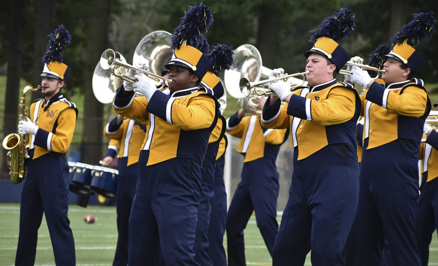 Non-reappointment of university band director prompts community response