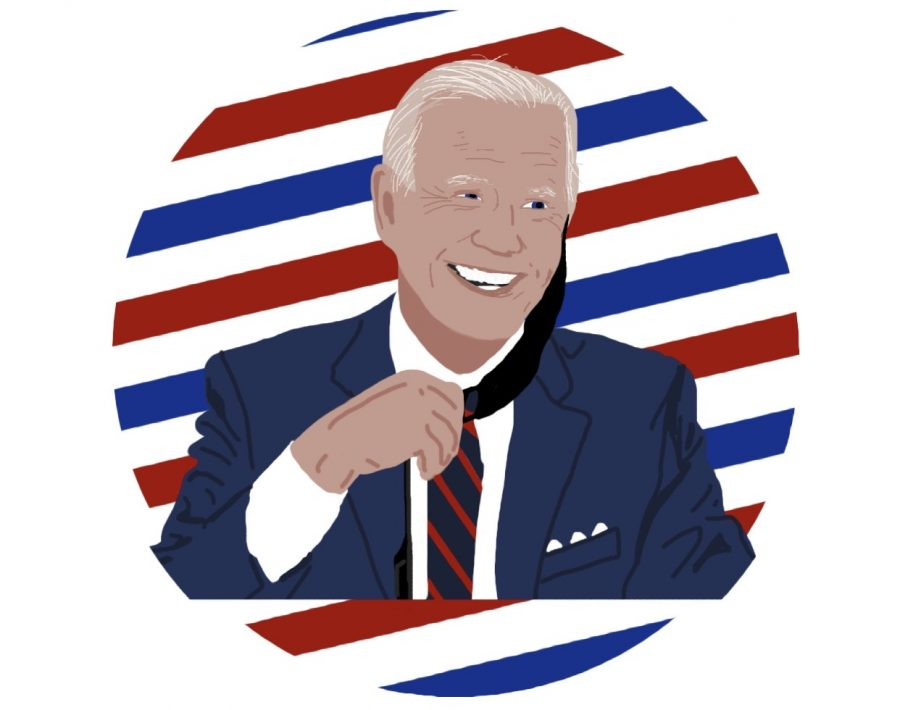 As of Saturday, Nov. 7, Joe Biden will be the 46th President of the United States.
