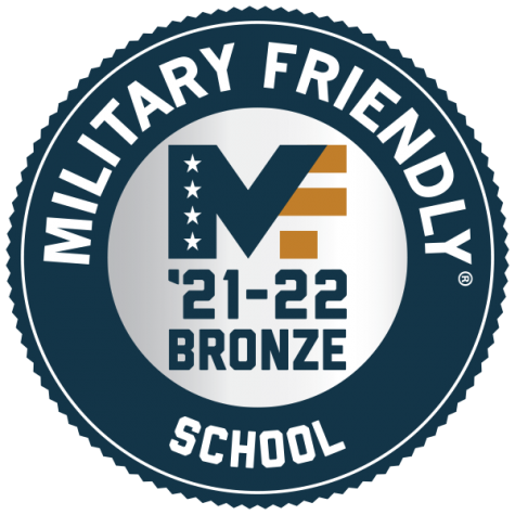 VIQTORY provided Wilkes with a bronze seal of distinction with their Military Friendly® School designation.