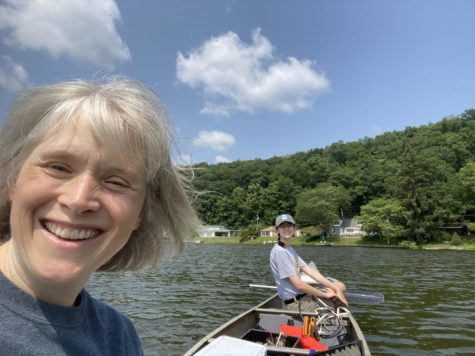 Student research continues at Wilkes throughout summer